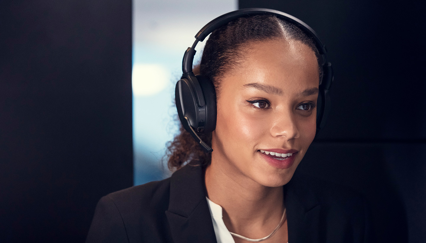 Active Noise Cancellation Headsets