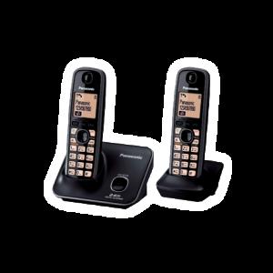 Twin Cordless Phone