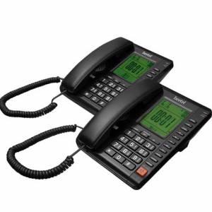 Caller ID Plan 1+1 Speaker Phone